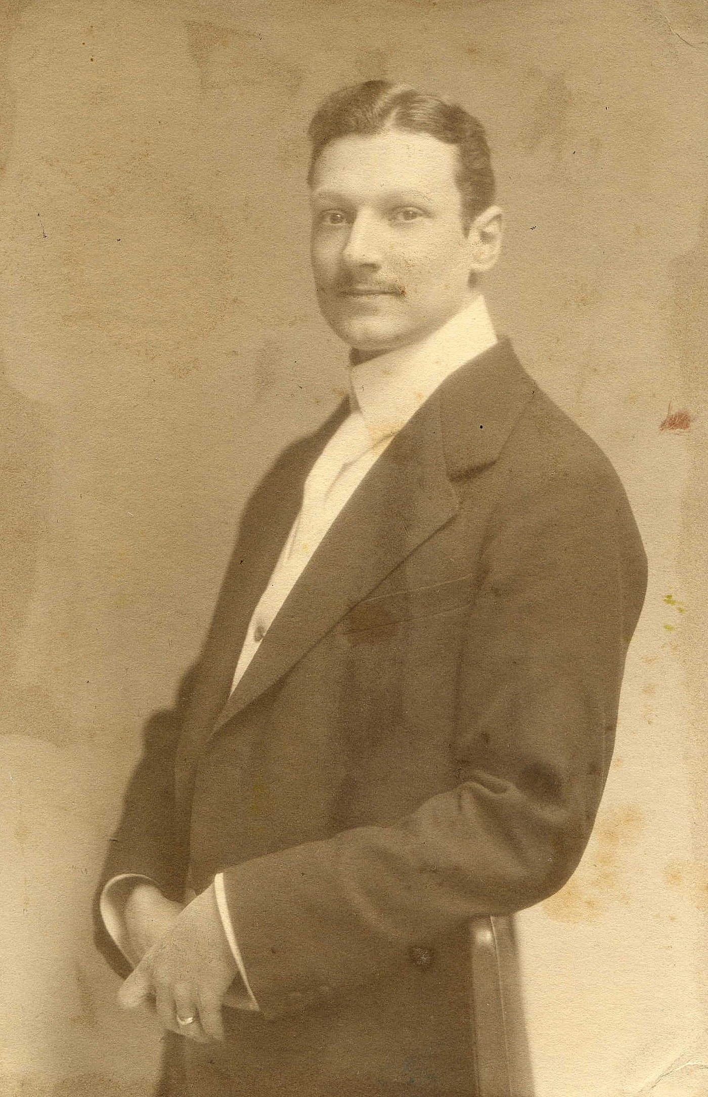Árpád Eperjesy