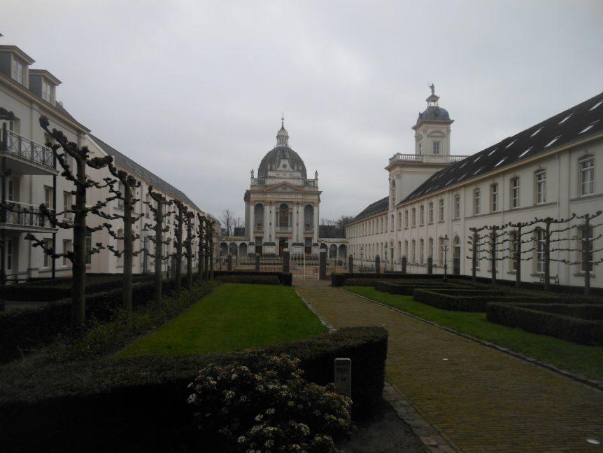 Saint Louis Oudenbosch