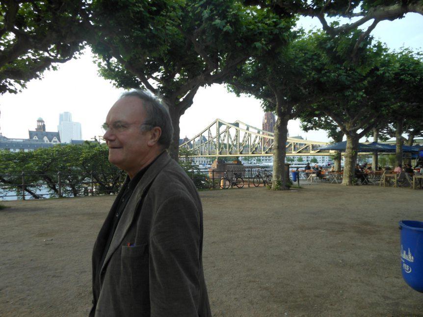 Prof dr K. Feilchenfeldt in Frankfurt